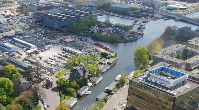 4 – 'The place to be' als ontwikkelstrategie