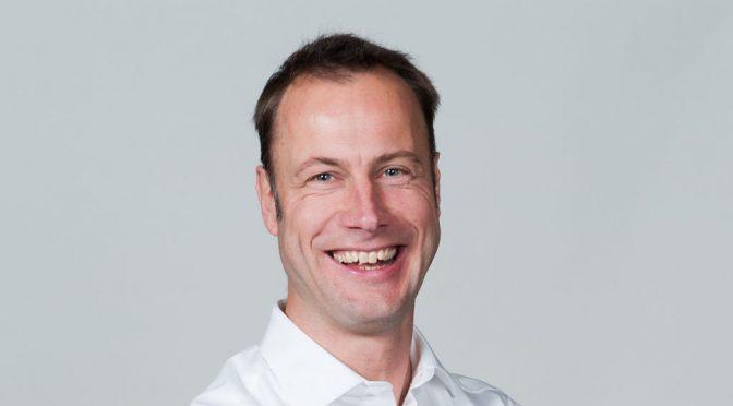 Mark Roelofs
